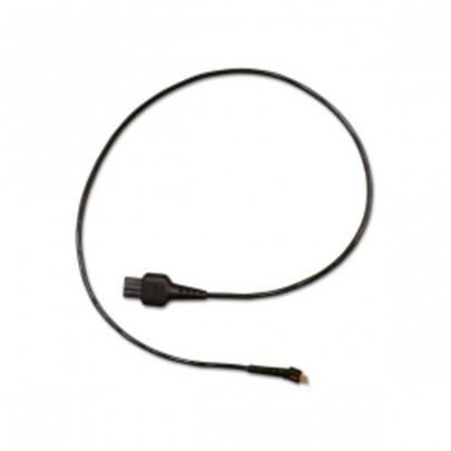 Кабель D Coil 28 см, черный