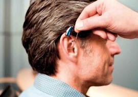 Как правильно выбрать слуховой аппарат.