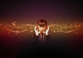 Интересеные факты о слухе